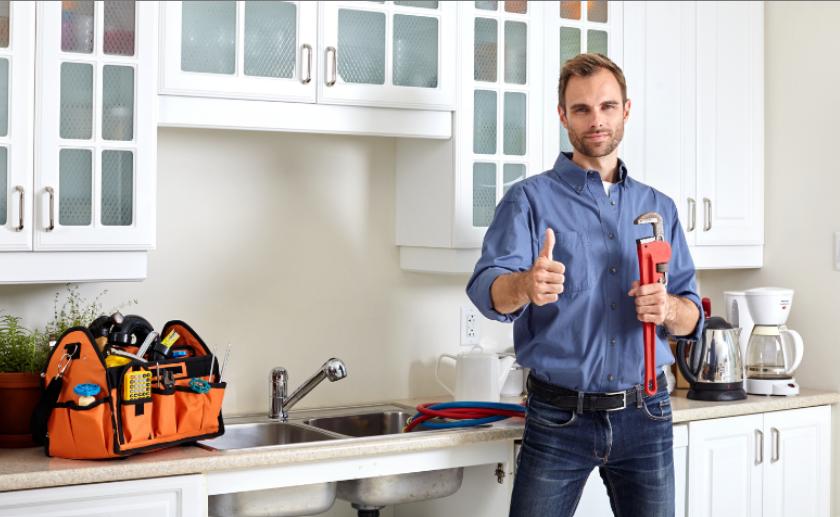 plumber renton wa